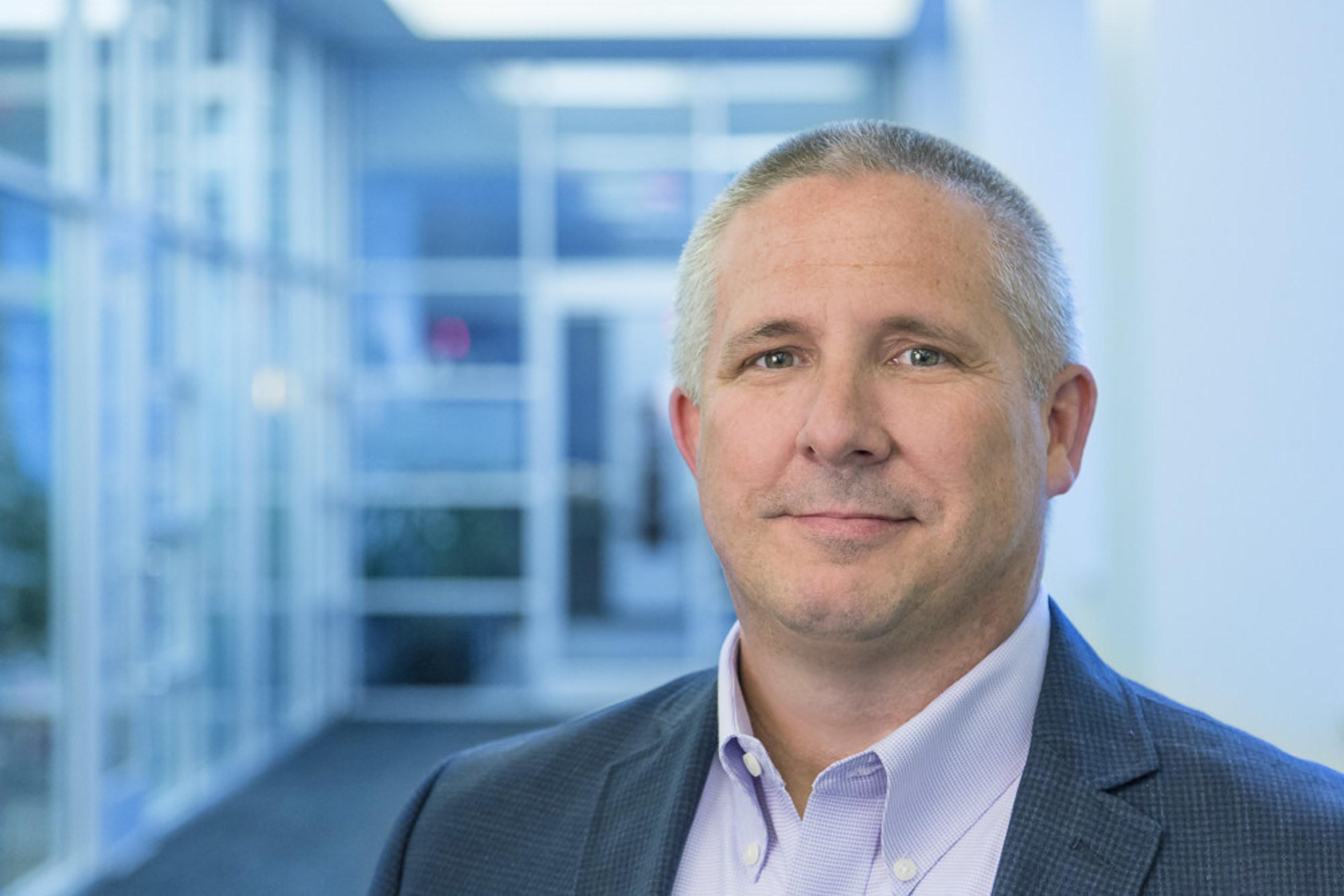 Brad Kirkpatrick, Chief Client Officer, WebMD Health Services