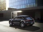 The 2015 Porsche Macan managed to hold 83.6 percent of its value this past year.