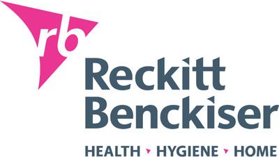 Reckitt Benckiser.  (PRNewsFoto/Reckitt Benckiser)