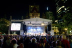 Grammy-Award Winners Los Lobos and Arturo Sandoval to headline 3rd Annual Boston Globe WGBH Boston Summer Arts Weekend Scheduled for July 26-27, 2014