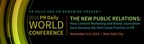 Learn how to engage your community, the media and stakeholders at the 2014 PR Daily World Conference in New York City (PRNewsFoto/PR Newswire Association LLC)