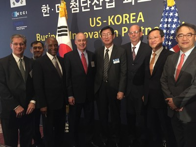 Southern Company subsidiary and Korea Electric Power Corporation sign MOU to jointly evaluate clean coal technology deployment worldwide