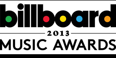2013 Billboard Music Awards Logo.  (PRNewsFoto/Billboard)