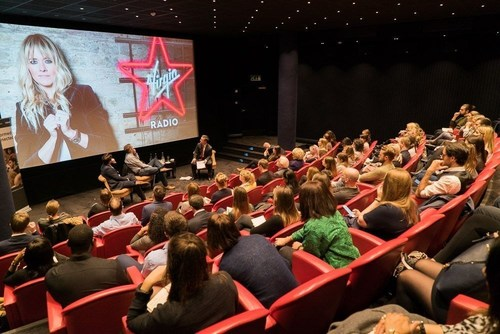 Media briefing with Virgin Radio UK and talkRADIO - 4 October 2016 (PRNewsFoto/Gorkana)