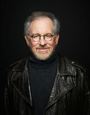 The Abraham Lincoln Presidential Library Foundation will honor renowned filmmaker Steven Spielberg with its Lincoln Leadership Prize on Wednesday, March 19th at 6p.m. at the Hilton Chicago. (PRNewsFoto/The Abraham Lincoln Presidential Library Foundation) (PRNewsFoto/THE ABRAHAM LINCOLN PRESIDENT...)