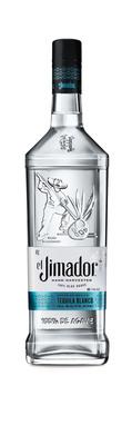 Tequila el Jimador Revamps Its Bottle. (PRNewsFoto/Tequila el Jimador) (PRNewsFoto/TEQUILA EL JIMADOR)