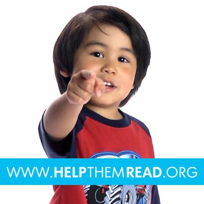 Barbara Bush Foundation for Family Literacy Announces Virtual Book Drive for Children