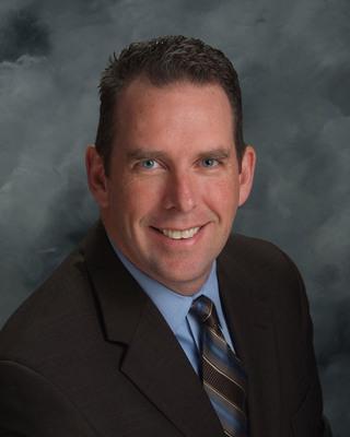 Howard Drenth, CEO, Presence Medical Group.  (PRNewsFoto/Presence Health)