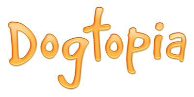 Dogtopia Logo. (PRNewsFoto/Dogtopia) (PRNewsFoto/DOGTOPIA)