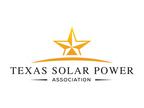 Texas Solar Power Association logo (PRNewsFoto/Texas Solar Power Association)