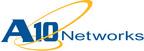 A10 Networks logo.  (PRNewsFoto/A10 Networks)