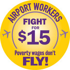 After Many Years of Organizing, MSP Airport Workers Win Recognition of Union