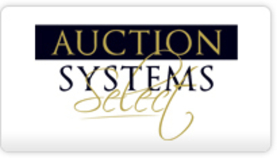 Real Estate Auction Company - Auction Systems Select.  (PRNewsFoto/Auction Systems Auctioneers & Appraisers, Inc.)