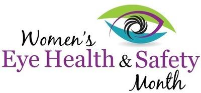 Women's Eye Health & Safety Month (PRNewsFoto/ZeaVision)