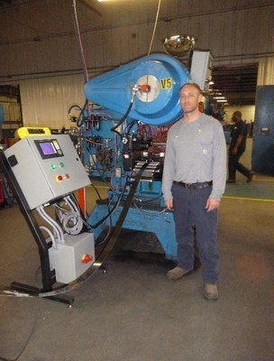 Phoenix Specialty Manufacturing Co. Announces New In-House Processing Equipment for Improved Operations