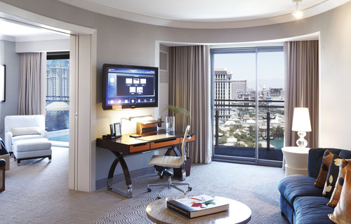 The Cosmopolitan of Las Vegas Announces December 15 Opening