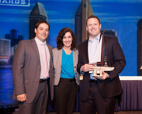 Veridiam's Training Program Wins Accolades and Awards- Meets Skilled Labor Challenge Head On