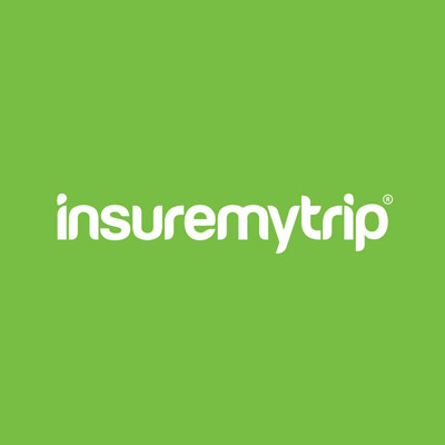 InsureMyTrip.com corporate logo (PRNewsFoto/InsureMyTrip) (PRNewsFoto/InsureMyTrip)