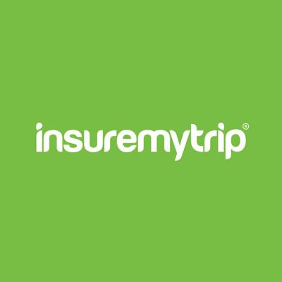 www.insuremytrip.com (PRNewsFoto/InsureMyTrip)