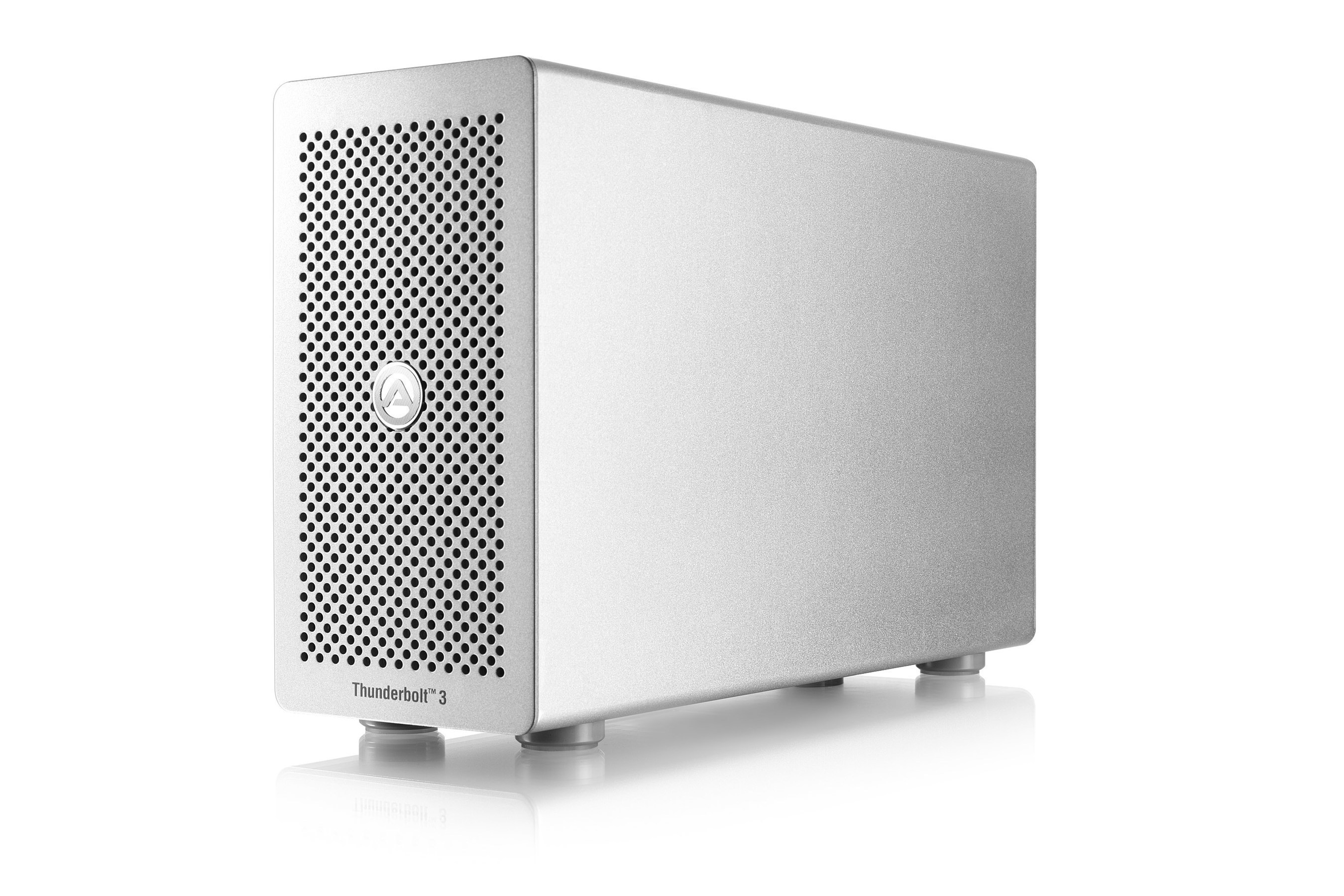 Akitio Releases Thunder3 PCIe Box, the World's First Thunderbolt 3 PCIe Expansion Chassis