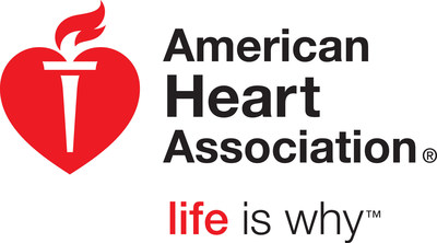 American Heart Association Life is Why (PRNewsFoto/American Heart Association)