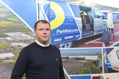 Investment in Airports? Park That Idea - Invest in Airport Car Parking Instead!