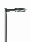Amerlux launches Salvus, a new series of Pole Mounted LED Site and Area Lighting fixtures.  (PRNewsFoto/Amerlux LLC)