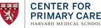 Harvard Medical School Center for Primary Care Logo