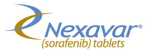 Bayer and Onyx's Nexavar(R) (sorafenib) Receives U.S. FDA Approval for New Indication. (PRNewsFoto/Bayer ...