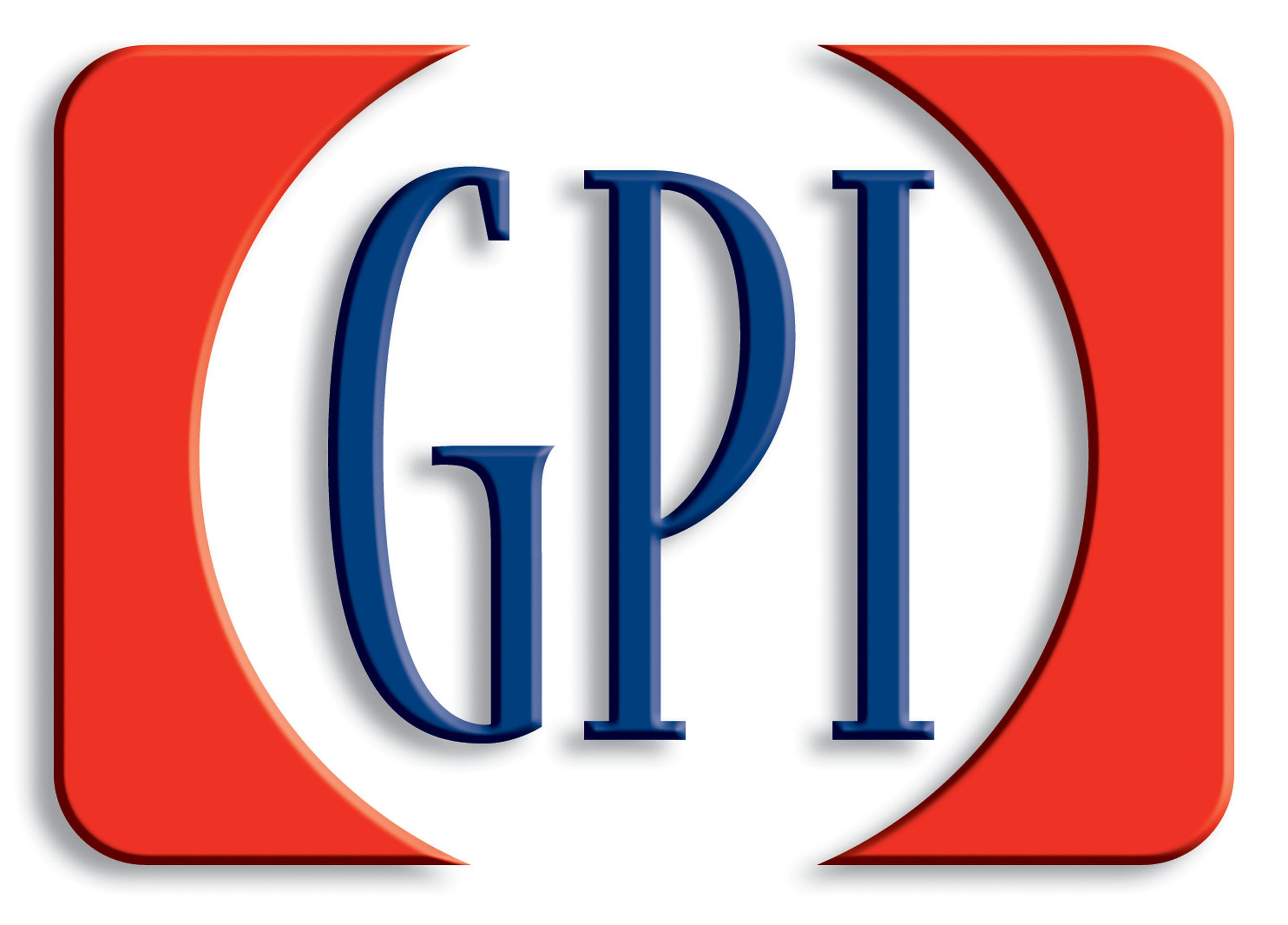 Gaming Partners International Corporation logo.