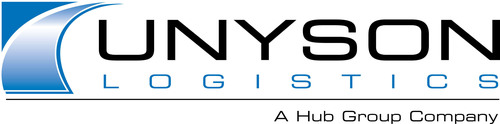 Unyson Logistics Ranks Highest Among Third-Party Logistics Providers