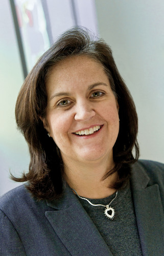 The Children's Hospital of Philadelphia has named Paula Agosto, RN, MHA, to the position of Senior Vice President & Chief Nursing Officer.  (PRNewsFoto/The Children's Hospital of Philadelphia)