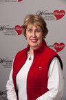 Kathy Webster, MA Ed, Chair, Board of Directors, WomenHeart: The National Coalition for Women with Heart Disease