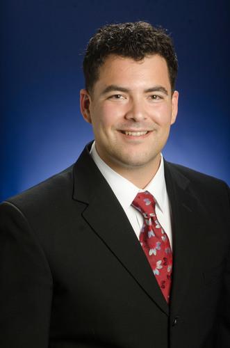 Pro Bono Attorney Zach Herbert.  (PRNewsFoto/Eberstein & Witherite)