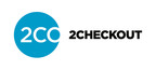 2Checkout logo.  (PRNewsFoto/The Brink's Company)