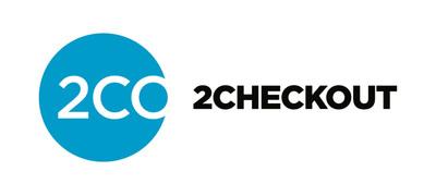 2Checkout logo. (PRNewsFoto/The Brink's Company) (PRNewsFoto/THE BRINK'S COMPANY)
