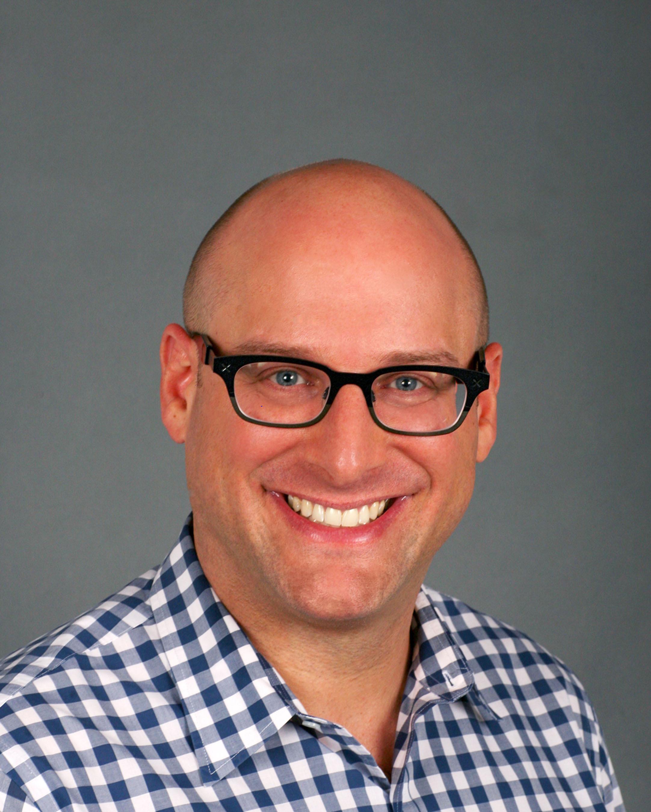 Jason Edelboim, PR Newswire's SVP, Global Media and Distribution. (PRNewsFoto/PR Newswire Association LLC)