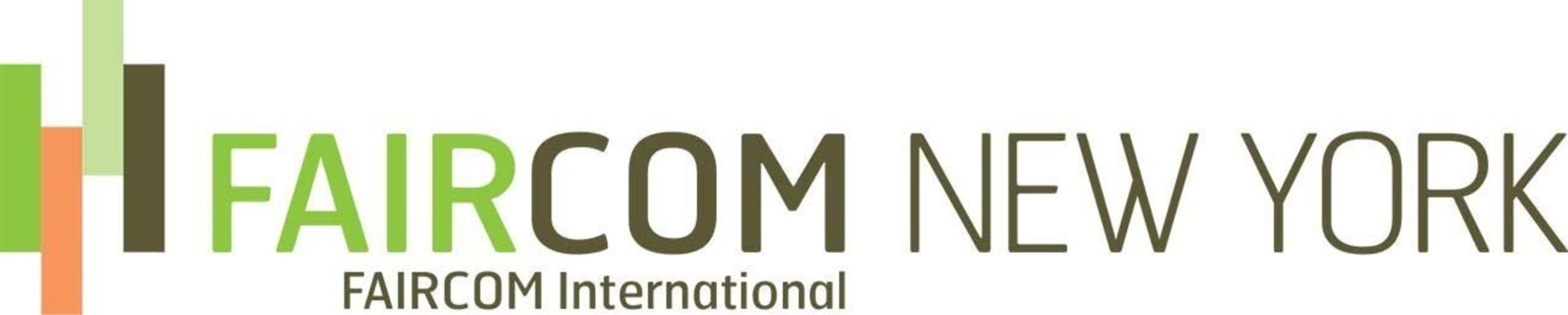 Faircom New York Honored at 2015 Business Awards
