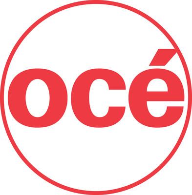 Oce. (PRNewsFoto/Oce North America)