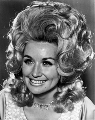 Dolly Parton was a regular at RCA Victor Studio A. (PRNewsFoto/Save Studio A)