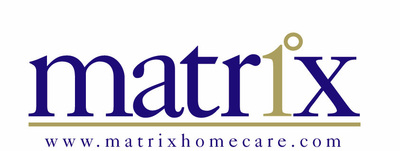 Matrix Home Care Logo (PRNewsFoto/Matrix Home Care)