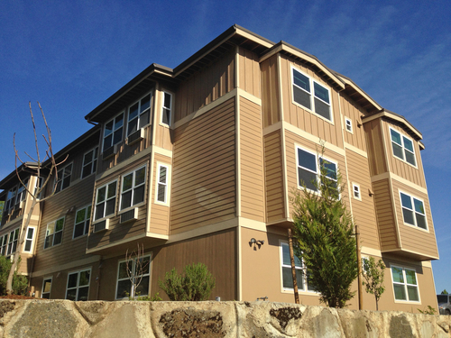 Market Ripe For Senior Living Communities: Elite Care's Memory Care Facility Expands in Milwaukie,