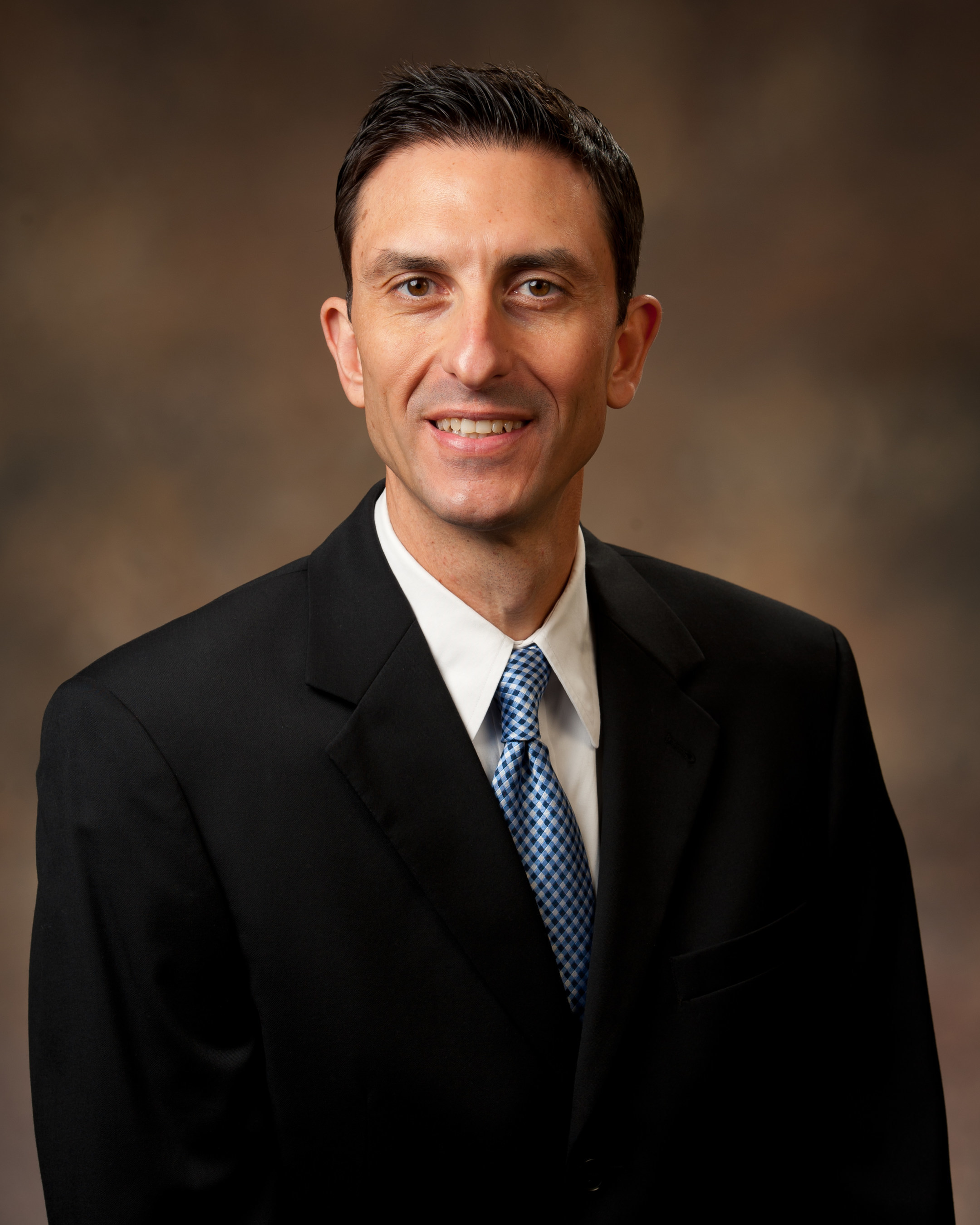 Mark Jaronski, Chief Executive Officer, Select Registry