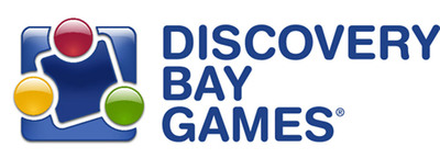 Discovery Bay Games.  (PRNewsFoto/Discovery Bay Games)