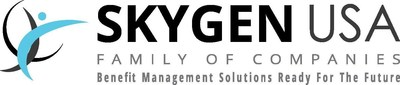 SKYGEN USA is a collection of benefit solution companies that brings together a distinguished mix of next-generation benefit management and technology tools for healthcare organizations. Business units under the SKYGEN USA brand include Wonderbox Technologies, Scion Dental, Vestica Healthcare, American Therapy Administrators, and Ocular Benefits, all of which are recognized leaders in their market niches. (PRNewsFoto/SKYGEN USA)