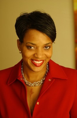 New WomenHeart Board Member Rhonda Monroe, MBA