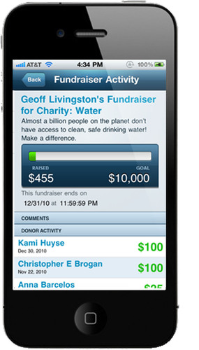Fundraise Anywhere:  New Razoo.com Product Suite Empowers Grassroots Fundraisers to Collect