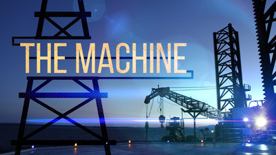 The Machine - A Documentary Film