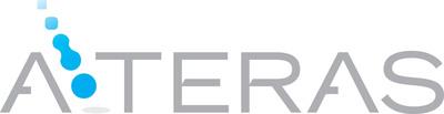 ATERAS logo. (PRNewsFoto/ATERAS) (Newscom TagID: prnphotos054053)