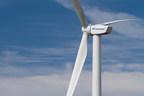 Goldwind 2.5MW wind turbine